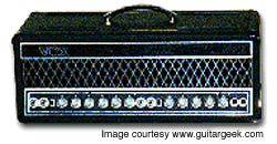 Vox UL730 Head