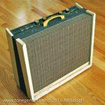Kay 704 Vanguard Vibrato