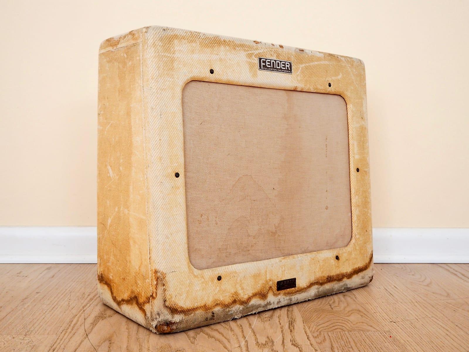 1950 Fender Pro Amp