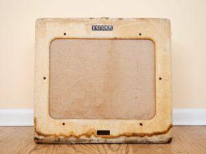 1950 Fender Pro Amp TV Front